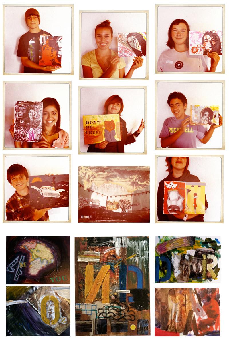Vita-teen-art-classes